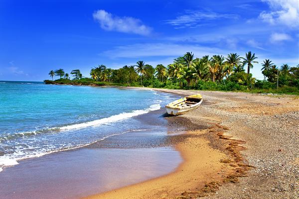 Ямайка 6Y2T Туристические достопримечательности