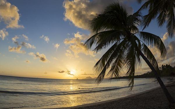 TO5W Сент Мари, Марин, остров Мартиника