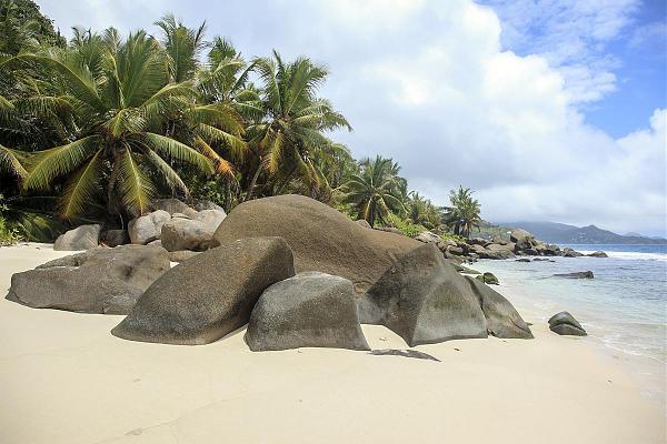S79ZM Остров Маэ, Сейшелы