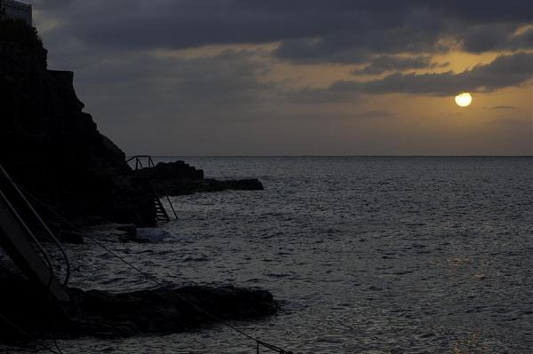 Остров Сантьягу D44TU Кабо Верде Таррафал