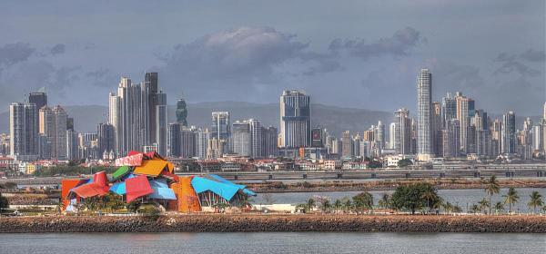 H84VC Панама.