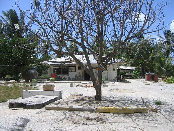 T31EU Остров Кантон, Центральное Кирибати