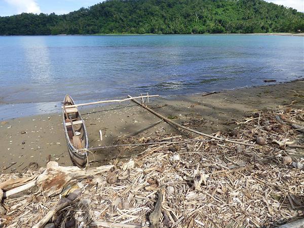 H44MI Каноэ, Соломоновы острова