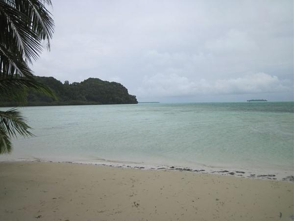 Остров Корор Палау T88UW