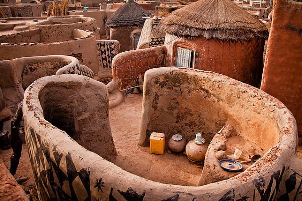 Буркина Фасо XT2AW