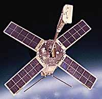 Спутник Колибри-2000