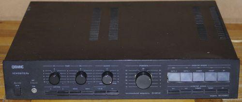 Усилитель Феникс 50У-008С, схема