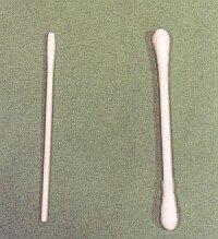 Сравнение палочек для очистки