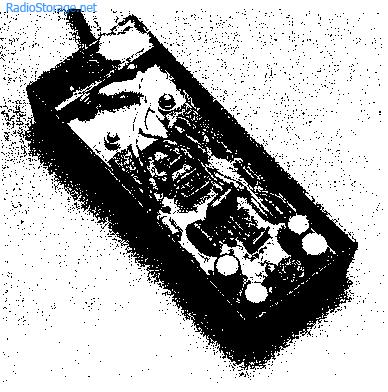 Регулятор частоты вращения низковольтных коллекторных двигателей (КР1006ВИ1)