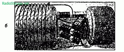 Конструкция скрытого наушника работающего на принципе индуктивной связи
