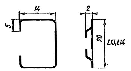 резонаторы L13, L4
