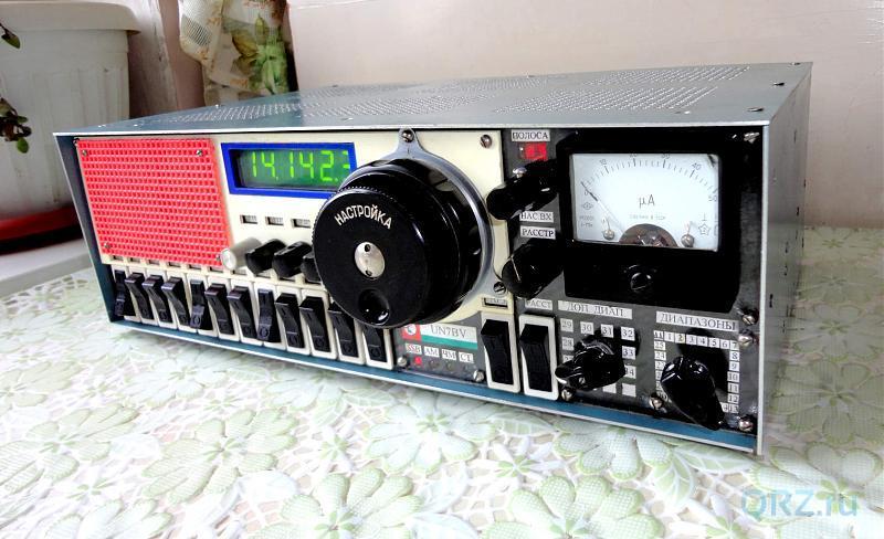 Рис.11.2. Радиоприёмник «Экстра-Тест».
