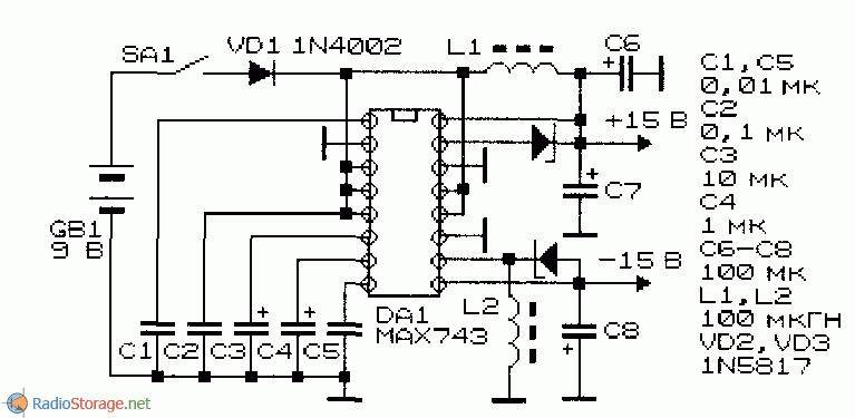Микросхемы стабилизаторы двуполярного напряжения электронные стабилизатор напряжения 220в